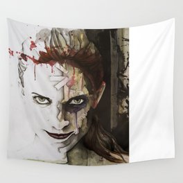 54378 Wall Tapestry