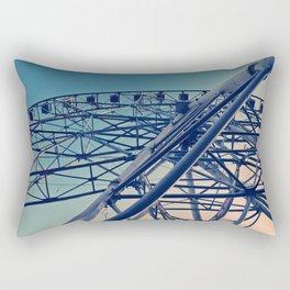 Lines Rectangular Pillow