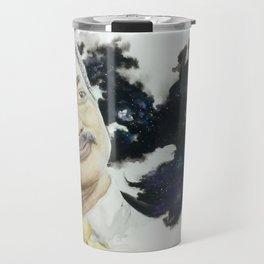 Birth of a Star Travel Mug