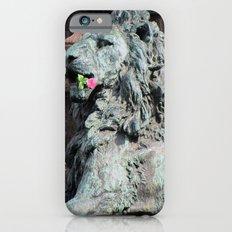 Lion in Vienna iPhone 6s Slim Case
