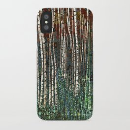 :: Wild in the Woods :: iPhone Case