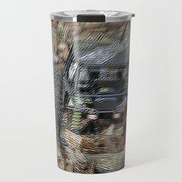Kampf Travel Mug