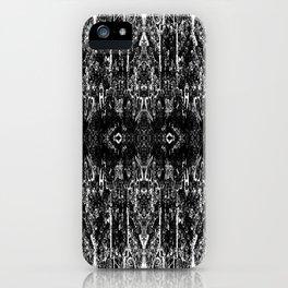 Coronati iPhone Case