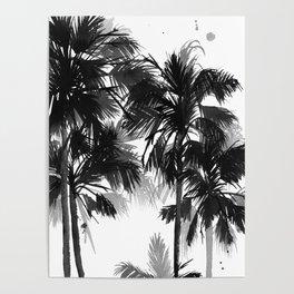 Paradis Noir VII Poster