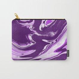 Purple Pallette Carry-All Pouch