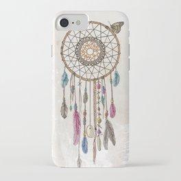 Lakota (Dream Catcher) iPhone Case
