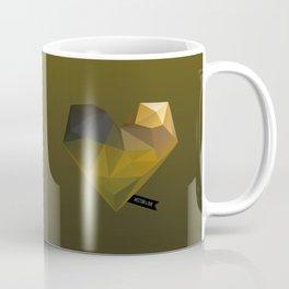 Vector Love 02 Coffee Mug