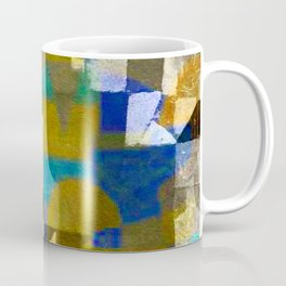 Navagio Coffee Mug