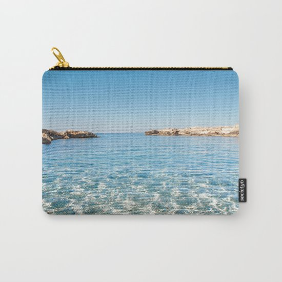 Island Stories I Carry-All Pouch