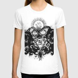 The Seal of Rat T-shirt