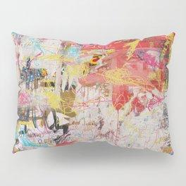 The Radiant Child Pillow Sham