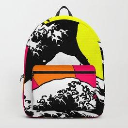 Endless Wave Backpack