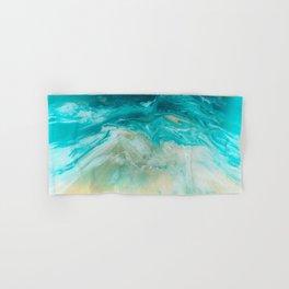 Island Bliss Hand & Bath Towel