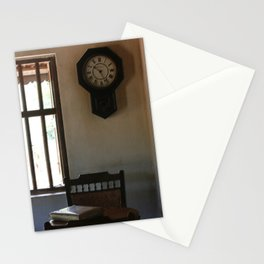Like old times Stationery Cards