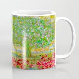 I blossomed... just because I can Coffee Mug