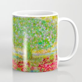 I blossomed... just because I can Coffee Mug