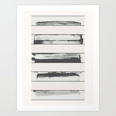 Undo Art Print