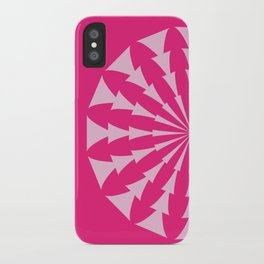 cilla iPhone Case