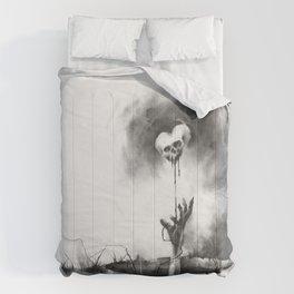 The Depths of Despair Comforters