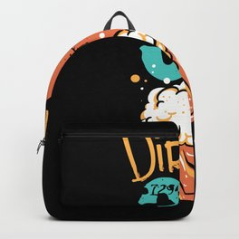 Dirty 30 - Gift Backpack