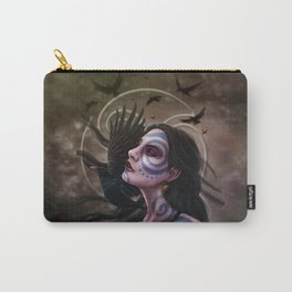 The Morrigan Carry-All Pouch