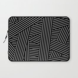 Tangled Lines Laptop Sleeve