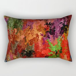 Sakmeveli Rectangular Pillow