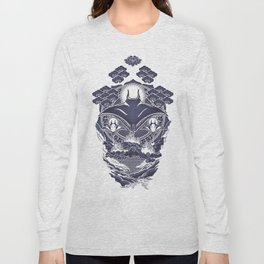 Mantra Ray Long Sleeve T-shirt