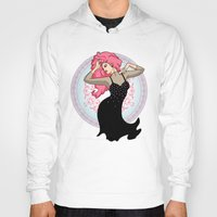 jem Hoodies featuring Jem - Music is Magic by CatAstrophe
