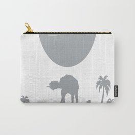 Shores of Scarif Carry-All Pouch