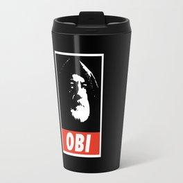 Obey Wan Travel Mug