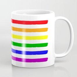 Love wins! Coffee Mug