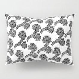 Joshua Tree Oscuro by CREYES Pillow Sham