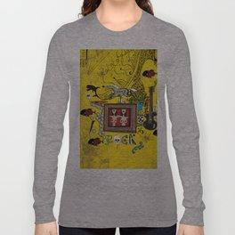 Rock and Fun Long Sleeve T-shirt