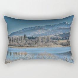 Lake Hayes Rectangular Pillow