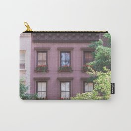 Summer on the Upper East Side Carry-All Pouch