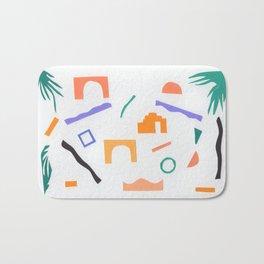 Oasis Bath Mat