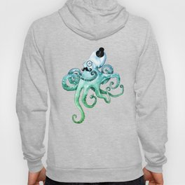 Dapper Octopus Hoody