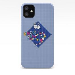 bingo iPhone Case