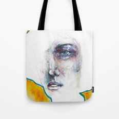 Uncertain Hour Before Morning Tote Bag