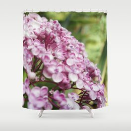 Enduring Grace Shower Curtain