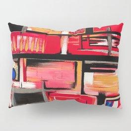 Complexity Pillow Sham