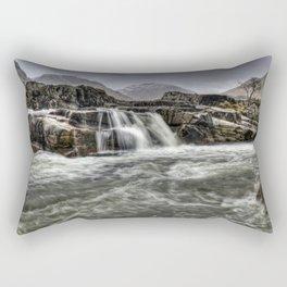 River Etive Rectangular Pillow