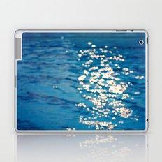 Glittering Laptop & iPad Skin