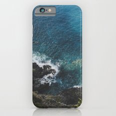 Makapu'u Sea Slim Case iPhone 6s
