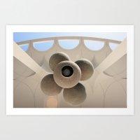 dune Art Prints featuring Dune by Kali Malone