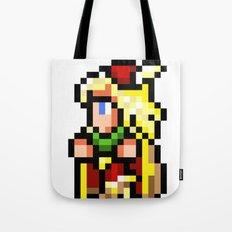 Final Fantasy II - Edward Tote Bag