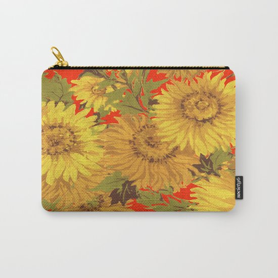 summer hot Carry-All Pouch