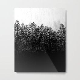 Nocturne No. 4  Metal Print