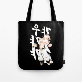 MAJIN BUU Tote Bag